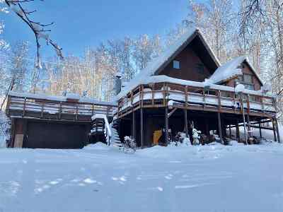 Fairbanks AK Single Family Home For Sale: $224,900