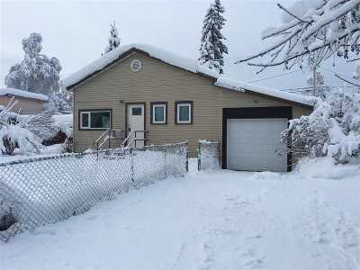Fairbanks Single Family Home For Sale: 120 Maryleigh Avenue