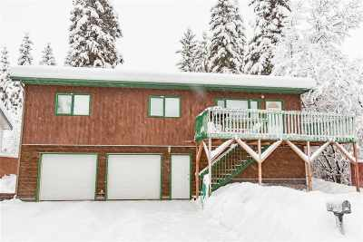 Fairbanks Single Family Home For Sale: 140 Craig Avenue