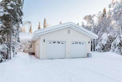 North Pole Single Family Home For Sale: 2331 Long Shadow Drive