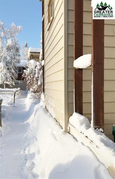 Fairbanks Condo/Townhouse For Sale: 660 Fairbanks Street