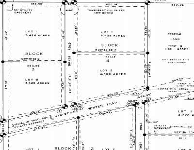 Fairbanks Residential Lots & Land For Sale: Lot 2 Snow Leopard Drive