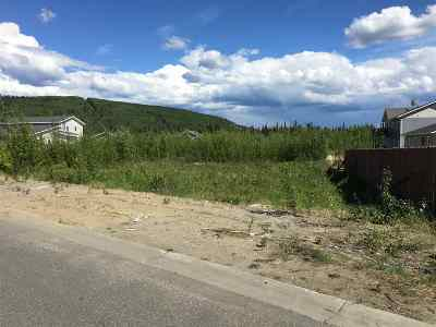 Fairbanks Residential Lots & Land For Sale: 1375 D Street