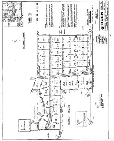 NORTH POLE Residential Lots & Land For Sale: 1059 Doyle Road