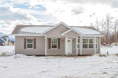 North Pole AK Single Family Home For Sale: $226,500