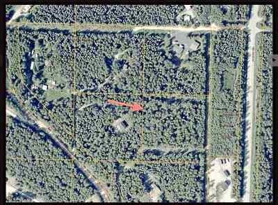 Fairbanks Residential Lots & Land For Sale: Nhn Norris Lane