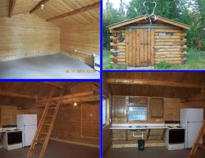 Fairbanks AK Residential Lots & Land For Sale: $185,000