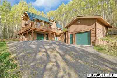 Fairbanks AK Single Family Home For Sale: $398,900
