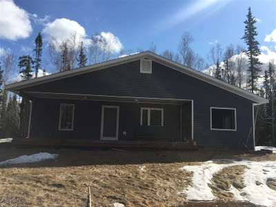 North Pole AK Single Family Home For Sale: $295,000