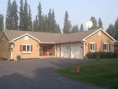 North Pole AK Single Family Home Sold: $325,000