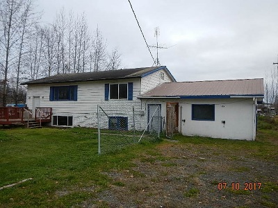 North Pole AK Single Family Home For Sale: $67,486