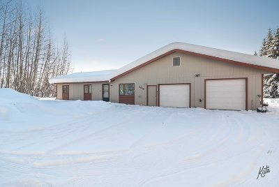 North Pole AK Single Family Home For Sale: $244,900