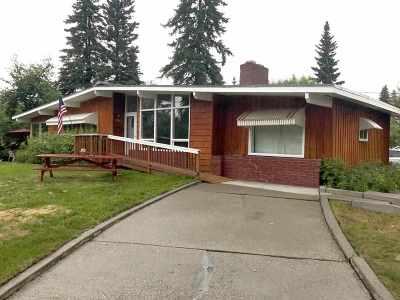 Fairbanks AK Single Family Home For Sale: $274,900