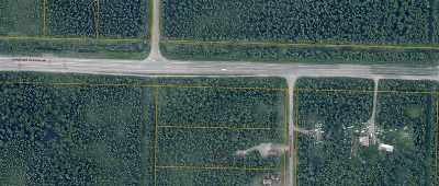 Fairbanks Residential Lots & Land For Sale: 759 Woodchuck Pl