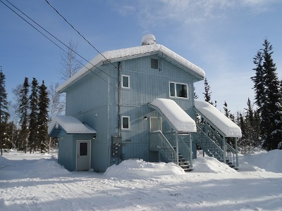 Fairbanks AK Multi Family Home Pending: $259,900