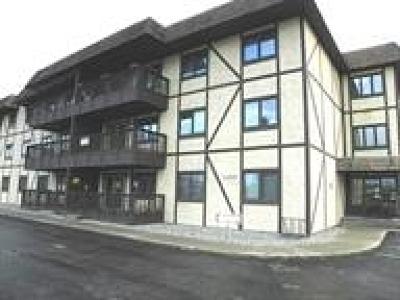 Fairbanks AK Condo/Townhouse For Sale: $159,900