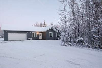 North Pole AK Rental For Rent: $1,400