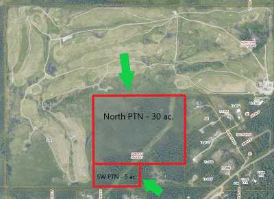 Fairbanks Residential Lots & Land For Sale: Nhn Old Steese Highway