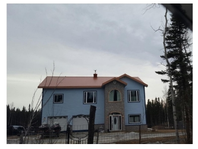 Delta Junction AK Single Family Home For Sale: $379,000