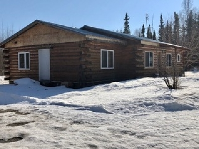 North Pole Single Family Home For Sale: 2566 Noatak Drive