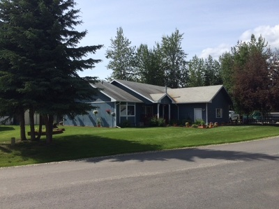 Fairbanks AK Single Family Home For Sale: $315,900