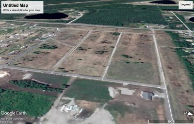 North Pole Residential Lots & Land For Sale: L3bj W Third Avenue
