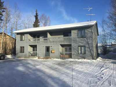 North Pole Rental For Rent: 724 Ouida Way