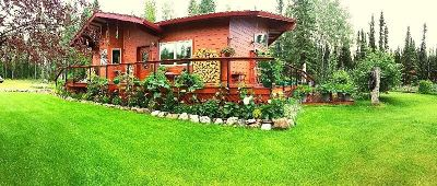 Fairbanks AK Single Family Home For Sale: $319,950