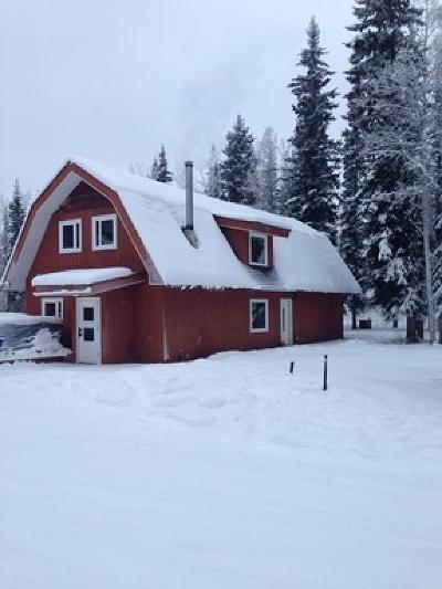 North Pole Rental For Rent: 606 Wridge Way