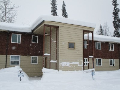 Fairbanks AK Condo/Townhouse For Sale: $89,900