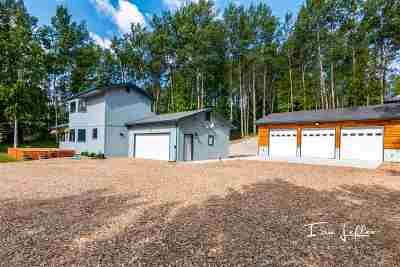 Fairbanks AK Single Family Home For Sale: $374,900