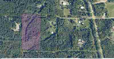 Fairbanks Residential Lots & Land For Sale: Nhn N Grange Hall Road
