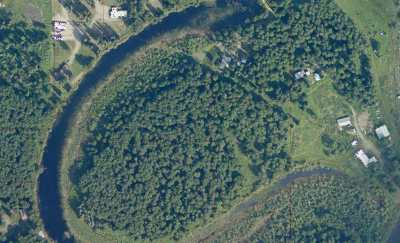 North Pole Residential Lots & Land For Sale: Nhn Freeman Road