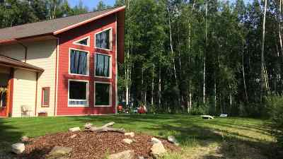 Fairbanks AK Single Family Home For Sale: $464,900