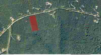 Fairbanks Residential Lots & Land For Sale: Nhn Leuthold Drive