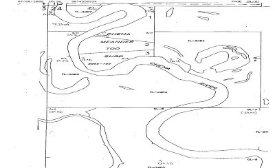 North Pole Residential Lots & Land For Sale: Chena River