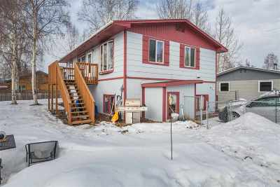 North Pole AK Duplex For Sale: $219,900