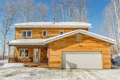 Fairbanks Single Family Home For Sale: 422 Bullion Drive
