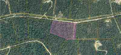 Fairbanks Residential Lots & Land For Sale: Nhn Cascade Road