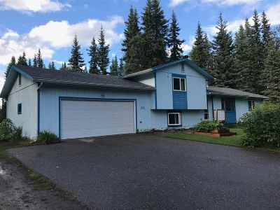 North Pole AK Single Family Home For Sale: $255,900