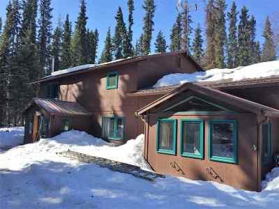 Salcha AK Single Family Home For Sale: $245,000
