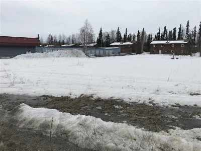 North Pole AK Commercial Lots & Land For Sale: $175,000