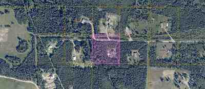 Fairbanks Residential Lots & Land For Sale: 139 N Grange Hall Road
