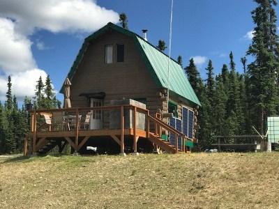 Fairbanks AK Single Family Home For Sale: $74,900