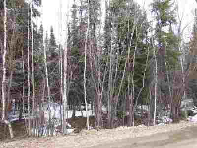 North Pole Residential Lots & Land For Sale: Nhn Helensdale Avenue
