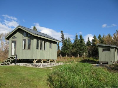 Delta Junction Single Family Home For Sale: Nhn Richardson Highway