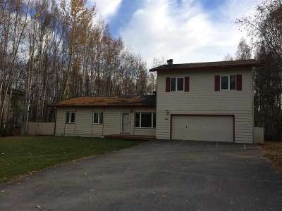 North Pole Rental For Rent: 1369 Still Valley Road
