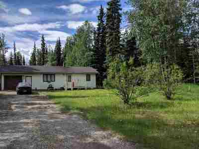 North Pole Single Family Home For Sale: 2991 Arcturus