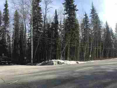 North Pole Residential Lots & Land For Sale: Nhn Lyle Avenue