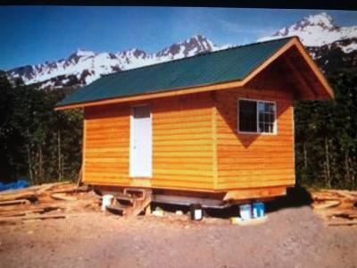 Fairbanks AK Single Family Home For Sale: $7,680
